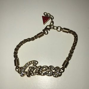 Guess Jewelry - 2 FOR $7 Guess bracelet